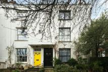 Terraced property for sale in Flask Walk, Hampstead