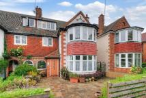 5 bed semi detached home for sale in The Park...