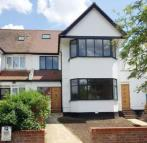 semi detached property for sale in Gresham Gardens...