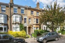 Rona Road Terraced house for sale