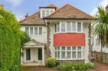 7 bedroom Detached property in Finchley Road...