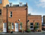 End of Terrace property for sale in Maryon Mews, Hampstead