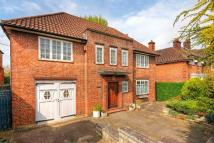 Detached home in Lyndale, Hocroft Estate