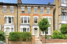 End of Terrace property in South Hill Park Gardens...