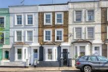4 bedroom Terraced house in North End Road...
