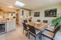 Detached home for sale in Harman Close...
