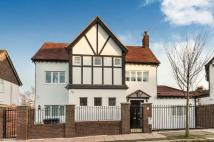 Detached home for sale in Park Avenue...