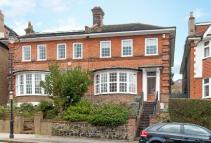 4 bedroom semi detached house for sale in Cholmeley Crescent...
