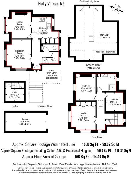 Floorplan (PG)