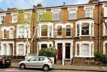 5 bedroom Terraced home in Bardolph Road...