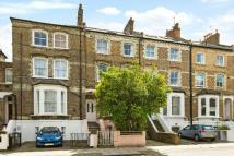 Terraced house for sale in Tufnell Park Road...
