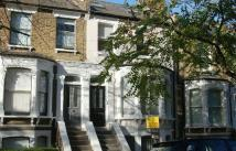 Southcote Road Terraced property for sale