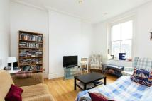 Flat for sale in Lady Margaret Road...