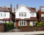 Detached house for sale in St. Albans Road...
