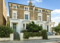 semi detached home in Bartholomew Road...