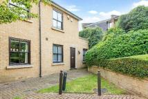 2 bed Terraced home in Wordsworth Place...