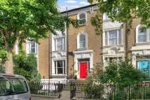 Terraced home in Dartmouth Park Road...