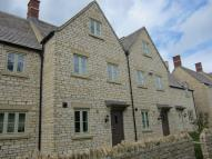 Terraced property to rent in Trotman Walk...