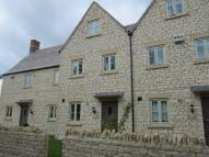 new house in Cirencester