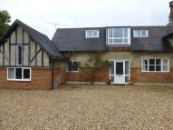 3 bed Cottage to rent in Upper Minety