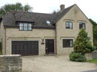 Detached home to rent in The Ridgeway, Crudwell