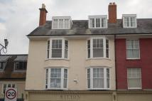 1 bedroom Flat to rent in Cricklade Street...