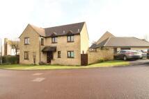 4 bedroom Detached property in West Hay Grove