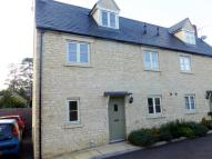 The Woodbine semi detached property to rent