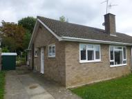 2 bedroom Semi-Detached Bungalow in Tinglesfield, Stratton