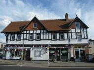2 bedroom Flat to rent in Lymington Road...