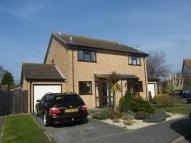 2 bedroom semi detached house in Clover Close, Highcliffe...