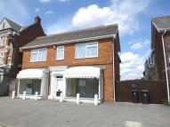 4 bed Flat to rent in Lymington Road...