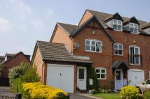 End of Terrace home for sale in Gullick Way...