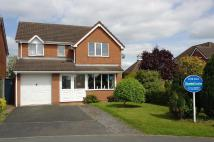 4 bedroom Detached property for sale in Bleak House Drive...