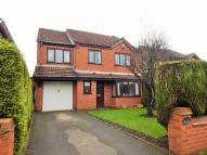 5 bedroom Detached home in Hednesford Road...