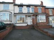 4 bedroom Terraced house in Stratford Road...