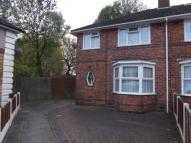 semi detached property for sale in Anstey Grove, Birmingham...