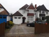Detached home for sale in Dudley Park Road...
