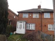 Walden Road semi detached property for sale