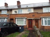 3 bed Terraced home in Overton Road, Birmingham...