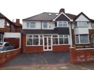 5 bed semi detached house in Arden Road, Acocks Green...