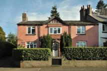 semi detached property in Whirley Road...