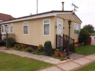 Boars Leigh Park Bungalow for sale