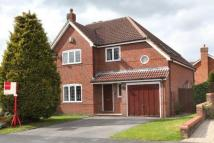 Ploughmans Way Detached house for sale