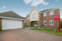 5 bedroom Detached home in Redshank Drive...