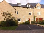3 bedroom Town House in Dean Way, Bollington...