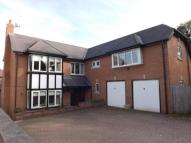 Detached house for sale in Birtles Road...