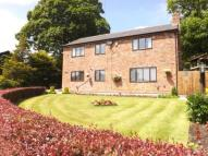 4 bed Detached property for sale in Oak Lane, Kerridge...