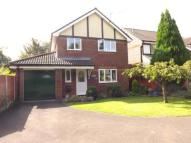 4 bed Detached home for sale in Drummond Way...
