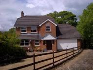Detached house for sale in Meadow Close, Leek...